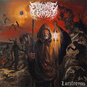 """""""Luciferous"""" Cover"""