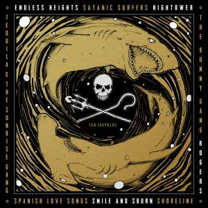 Sea Shepherd Compilation Vol.3 – Cover Songs für Charity
