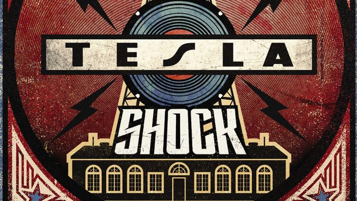 """TESLA – """"Shock"""""""