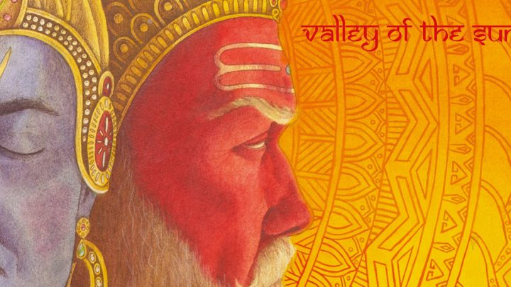 """Valley of the Sun – """"Old Gods"""""""