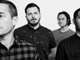 THRICE – Neue Platte im September 2018