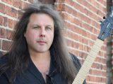 Symphony X-Gitarrist mit Debütalbum