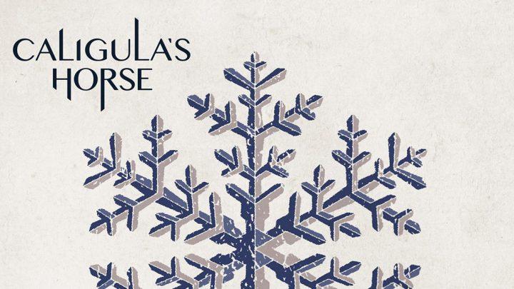 CALIGULA'S HORSE - Wiederveröffentlichungen auf Vinyl