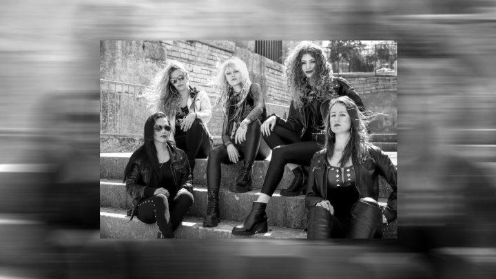 "Burning Witches – ""Hexenhammer"" erscheint am 09.11.2018"