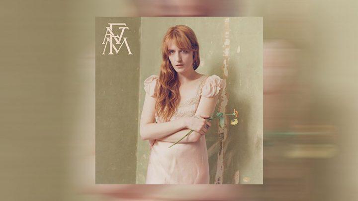 Florence & the Machine gehen mit neuem Album auf Europa-Tour