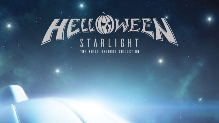 """Halloween - limitierte Vinylbox """"Starlight"""" erscheint"""