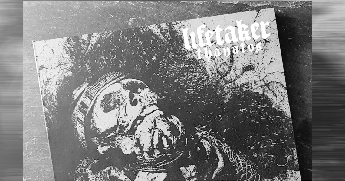 "Lifetaker – ""Thanatos"" (Bereits VÖ)"