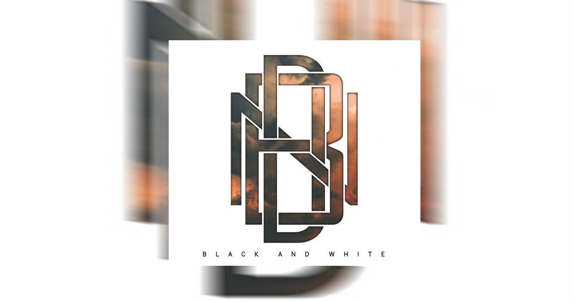 Never Back Down – Black & White