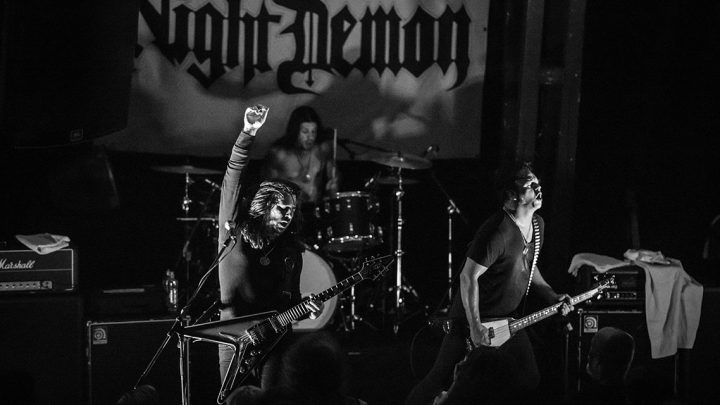 Night Demon – Live Darkness (VÖ: 10.08.18)