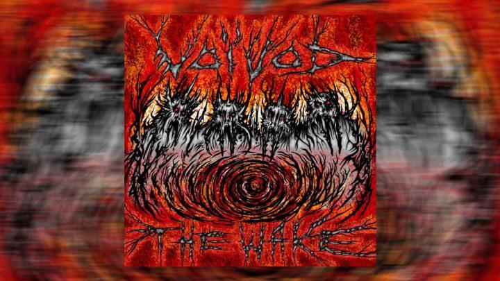"""Voivod veröffentlichen """"The Wake"""" im September"""
