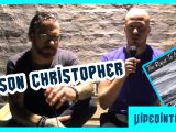 """Jason Christopher – """"The Rogue To Nowhere"""""""