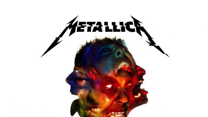 "Metallica - ""WorldWired Tour"""