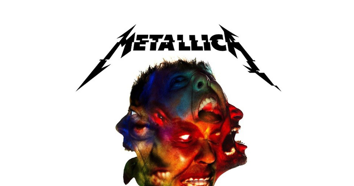 "Metallica - ""WorldWired Tour"""