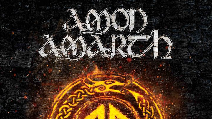 "Amon Amarth – Ankündigung der Dokumentation ""The Pursuit Of Vikings"""