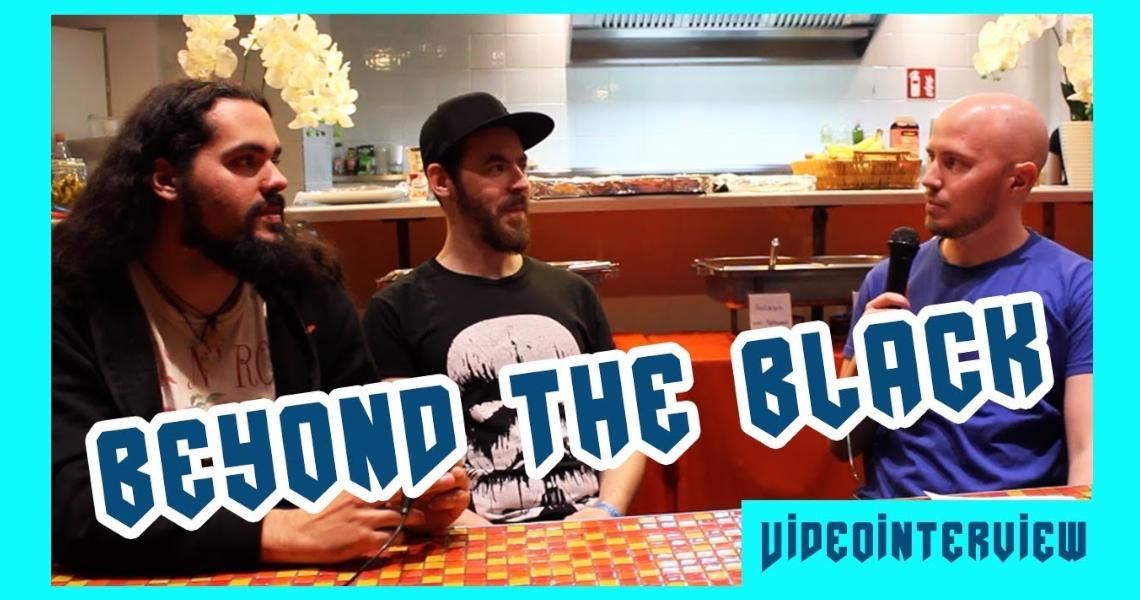 Beyond The Black – Das Interview