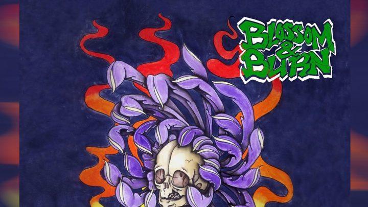 """Blossom & Burn – """"Blossom & Burn"""" E.P. (VÖ: 28.09.18)"""
