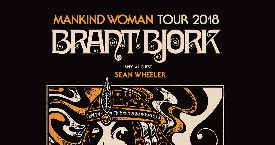 Brant Bjork kommt