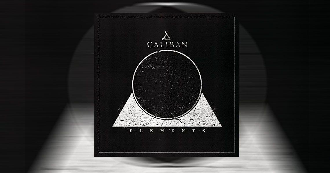 Caliban – Tour mit Lionheart im Herbst