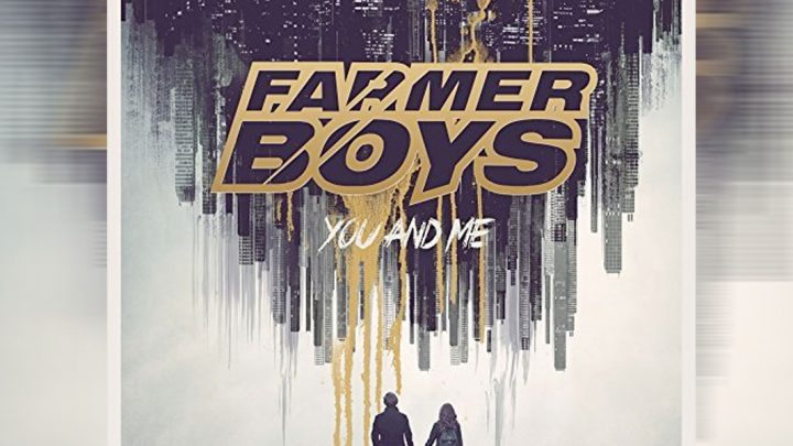 "Farmer Boys – Neues Album ""Born Again"" kommt"