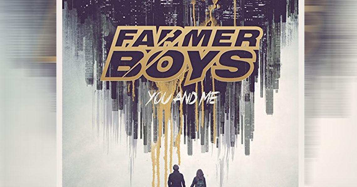 "Farmer Boys – Neues Album ""Born Again"" kommt"