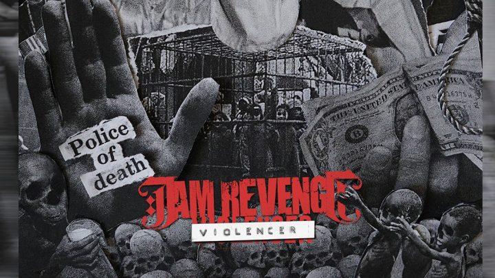 """I Am Revenge – """"Violencer"""""""