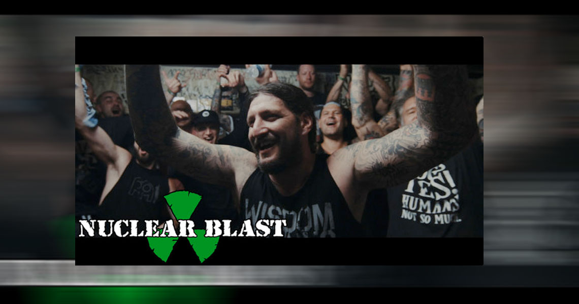 "MADBALL – Neue Videosingle ""Freight Train"""