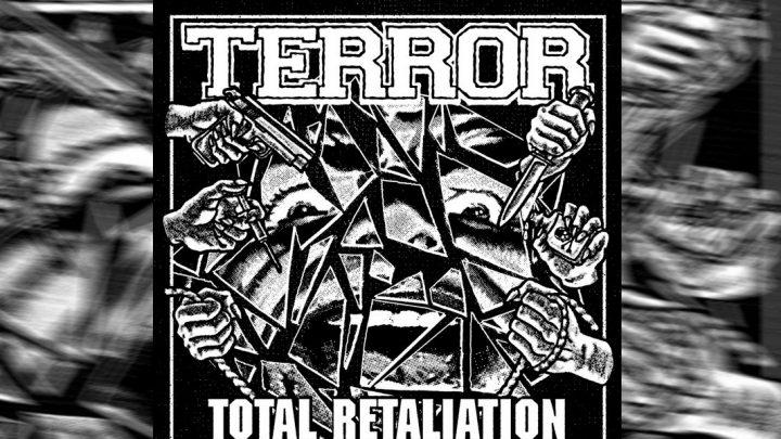 "TERROR – ""Total Retaliation"" kommt Ende September"