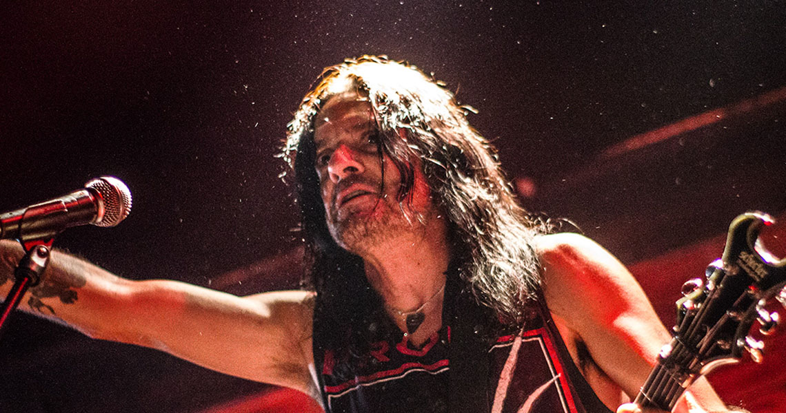 "Prong – ""Cleansing"" 25. Anniversary-Tour 2019"