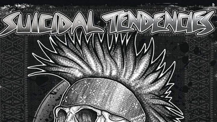 """Suicidal Tendencies – """"Still Cyco Punk After All These Years"""""""