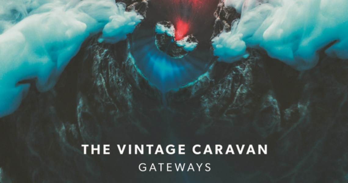 the vintage caravan gateways cover