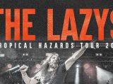 The Lazys – Tour im Februar 2019