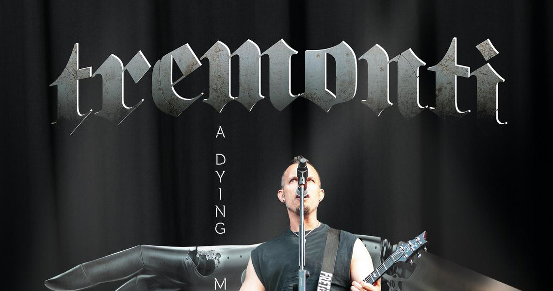 Tremonti ab November 2018 auf Tour