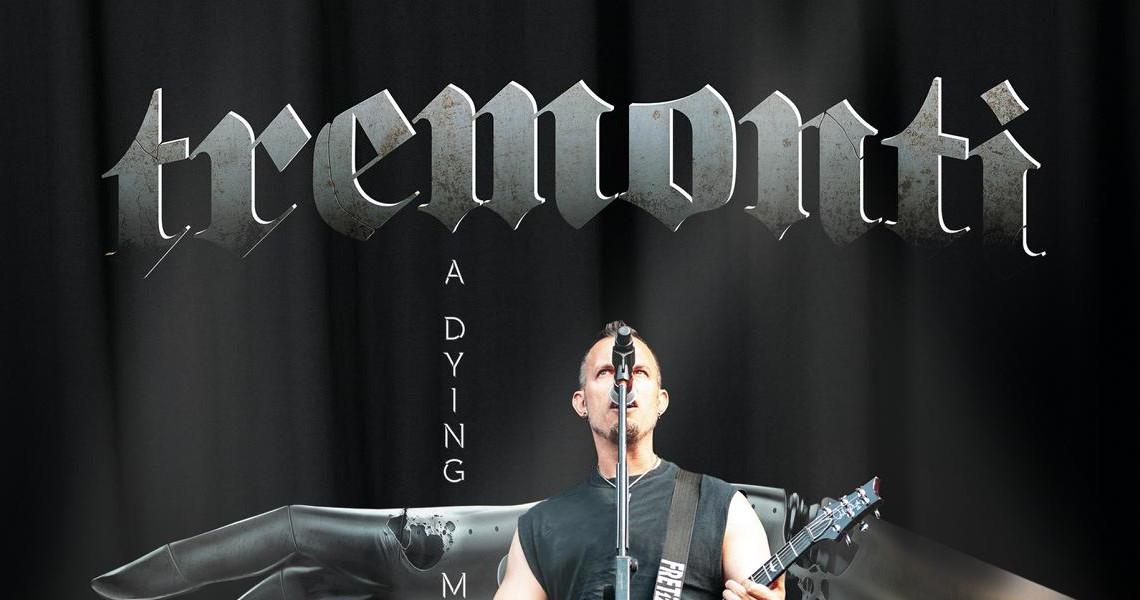 Tremonti ab November 2018 auf Tour