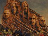 "Opeth – Trailer #2 zu ""Garden Of The Titans"""