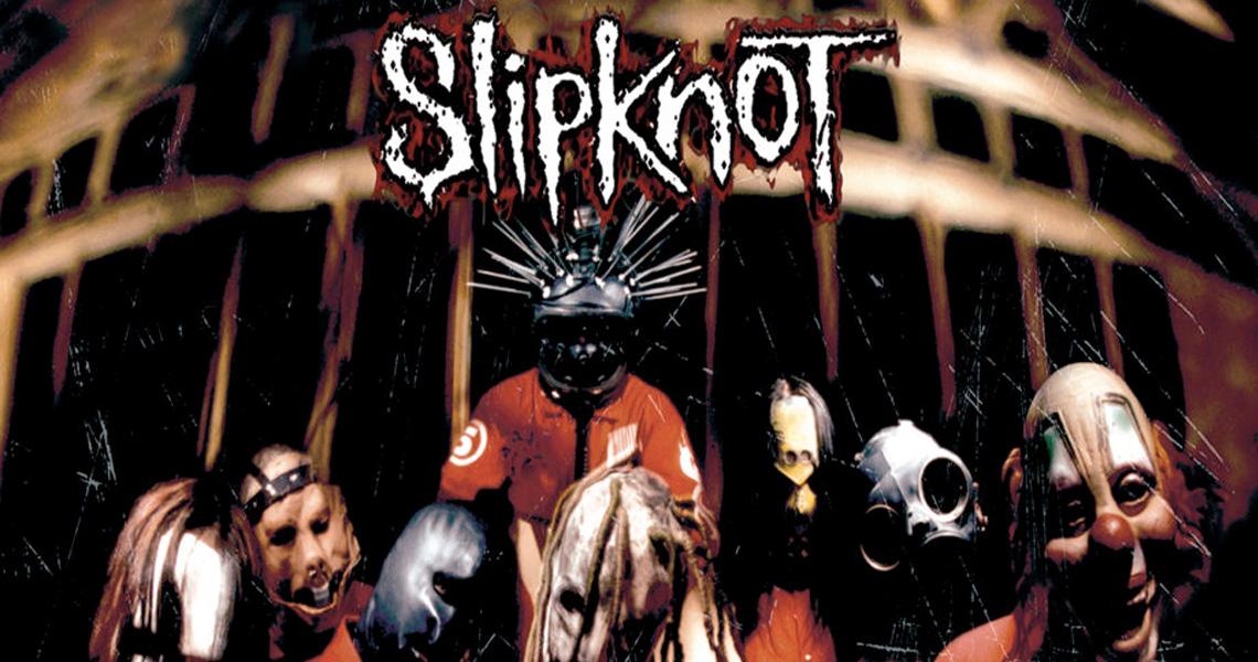 Slipknot – 2019