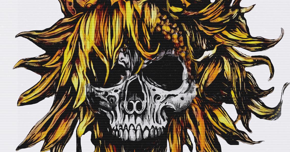 "Sunflower Dead – ""Coma"""