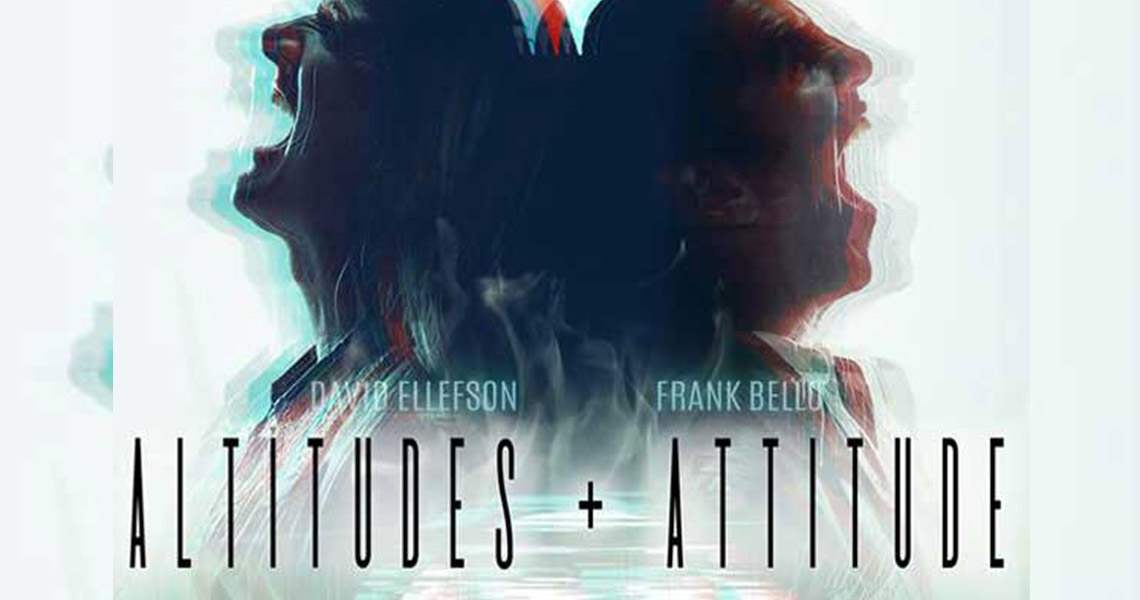 """ALTITUDES & ATTITUDE – """"Get it Out"""""""
