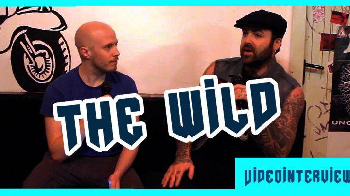 """The Wild! – Das Interview zu """"Wild at Heart"""""""