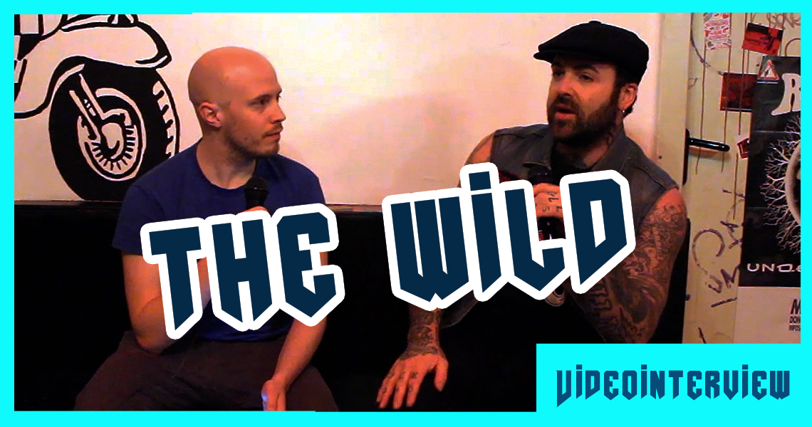 "The Wild! – Das Interview zu ""Wild at Heart"""