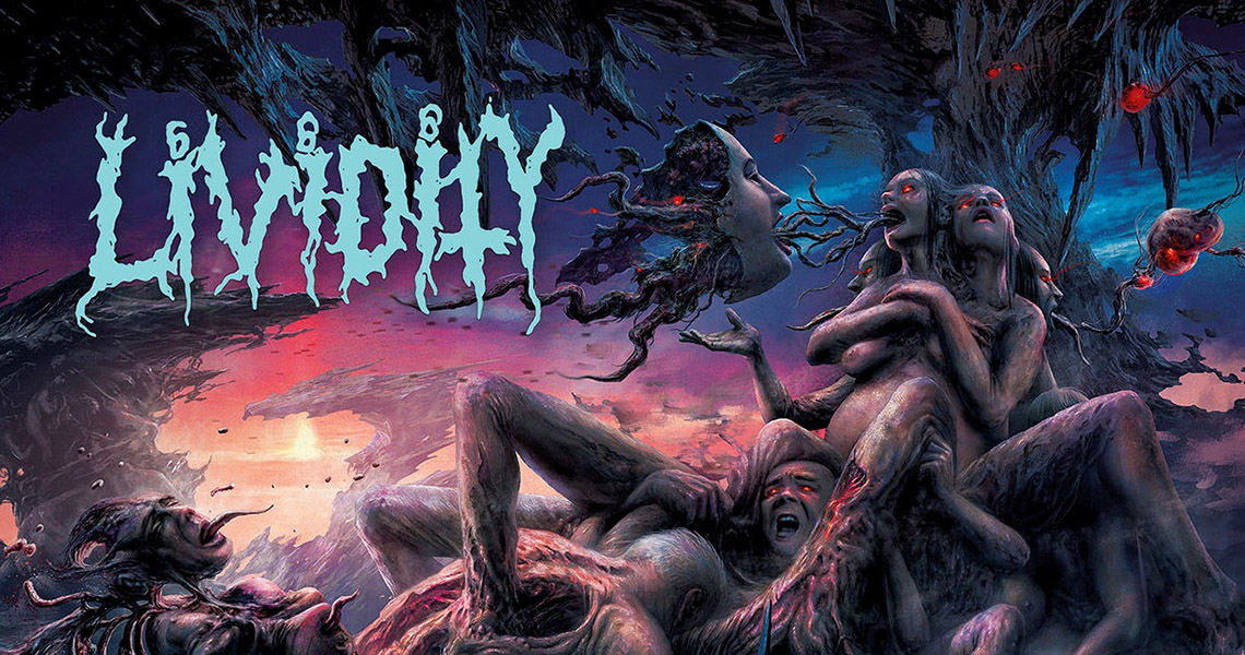 """Lividity – Details zum Release von """"Perverseverance"""""""