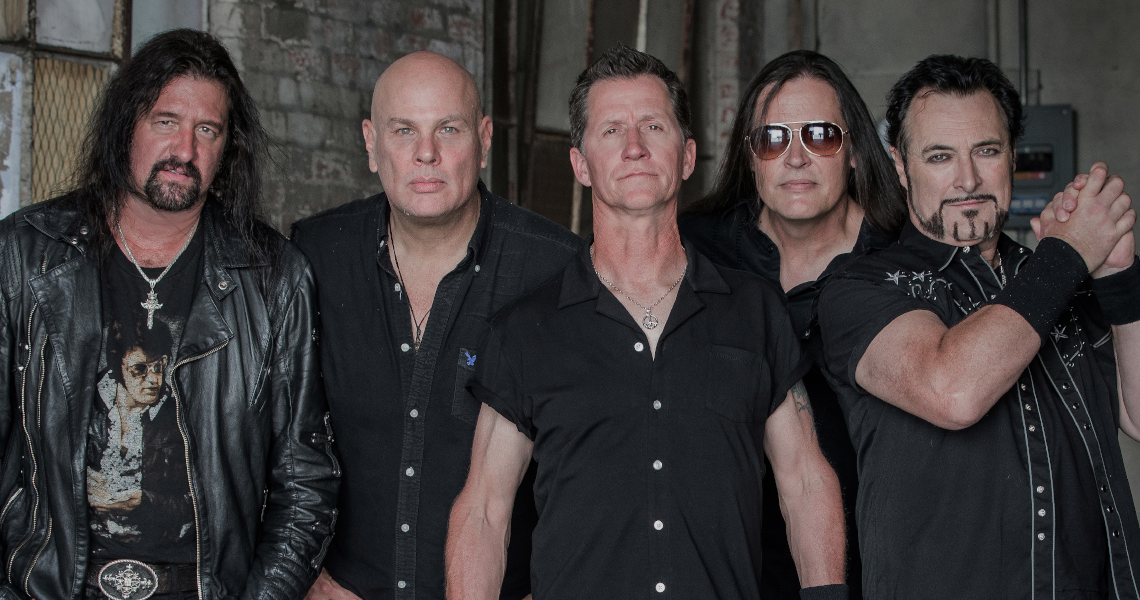 "Metal Church – ""Damned If You Do"" erschien"