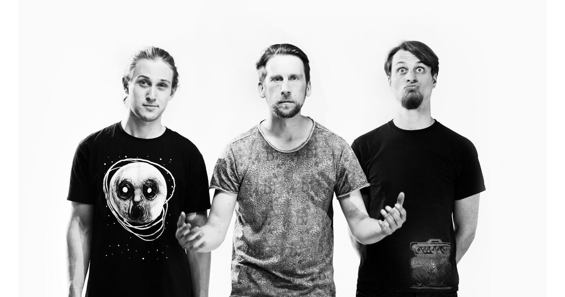 Neon Burton – Das Interview