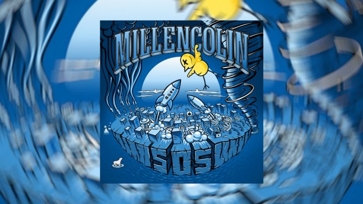 "MILLENCOLIN – Neues Album ""SOS"""