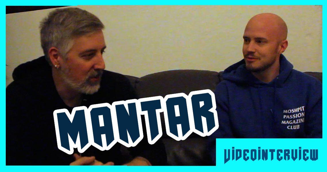 MANTAR – Drummer Erinç Sakaryaer  im Interview & Tourdaten