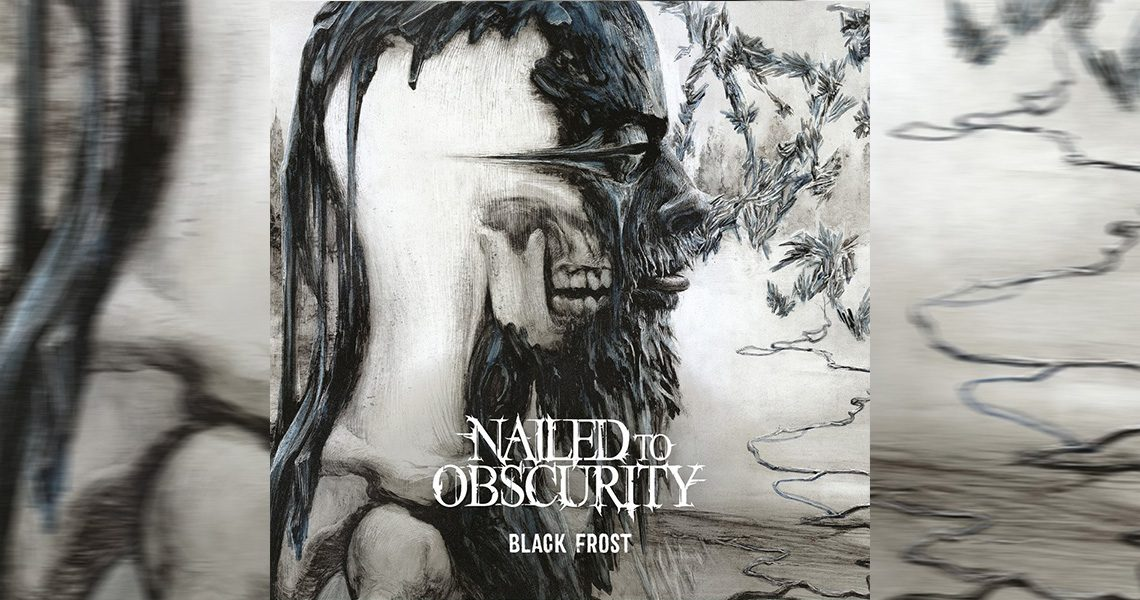 "Nailed to Obscurity – ""Black Frost"""