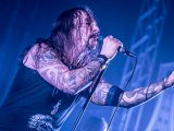 Amorphis, Soilwork, JinJer, Nailed to Obscurity – Oberhausen