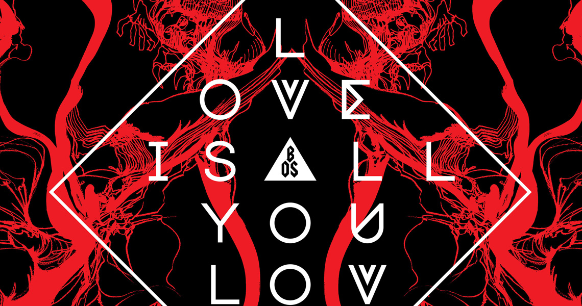 "Band Of Skulls – ""Love Is All You Love"""