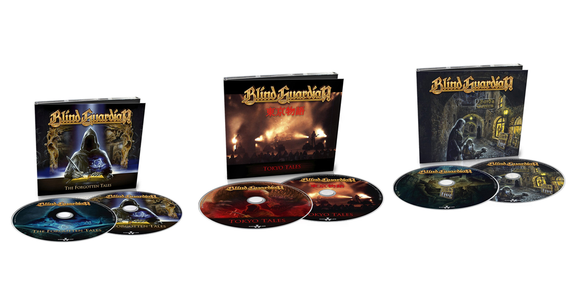 Blind Guardian – Die Band im