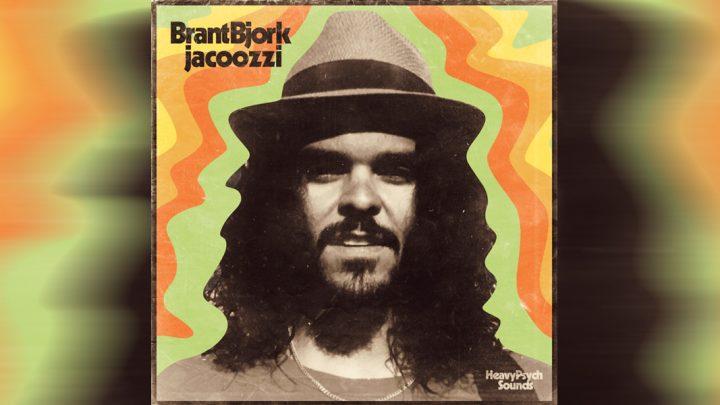 "Brant Bjork – ""Jacoozzi"""