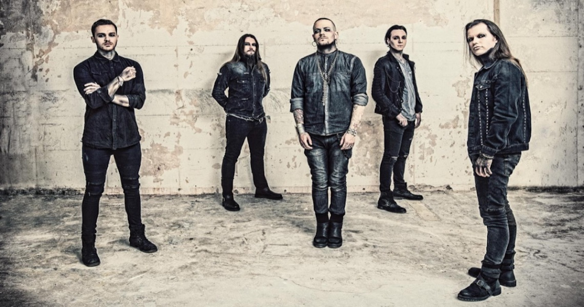"Kurz vor Tourstart: Video zu ""Loreley"" von LORDS OF THE LOST"